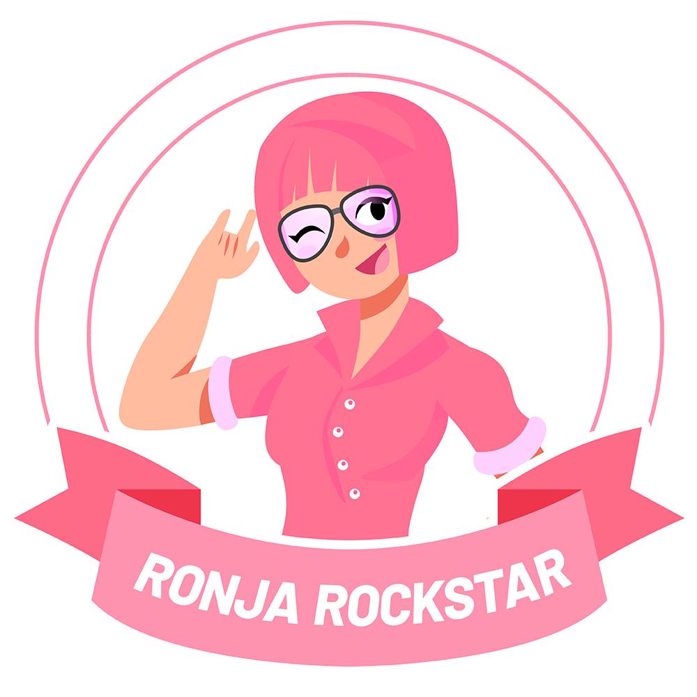 Ronja Rockstar
